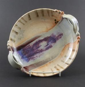 Glazed Platter